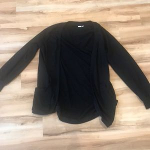 Gap Maternity open front cardigan